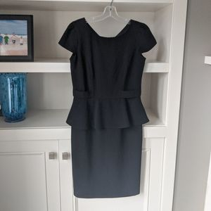 Jessica black dress size 6